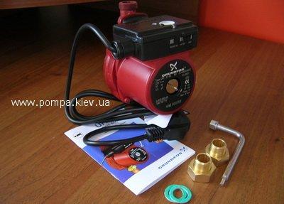 Grundfos UPA 15-90 160