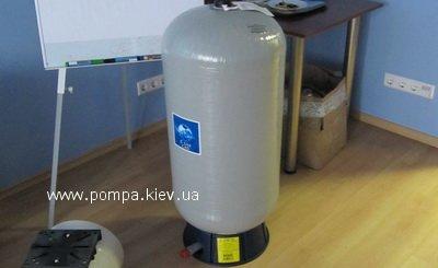 Global Water Solutions Ltd C2-Lite CAD C2B-100