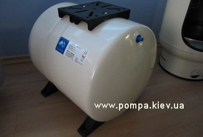 Global Water Solutions Ltd Pressure Wave PWB 100 H