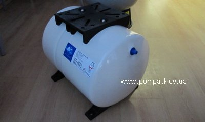 Global Water Solutions Ltd Pressure Wave PWB 24 LH