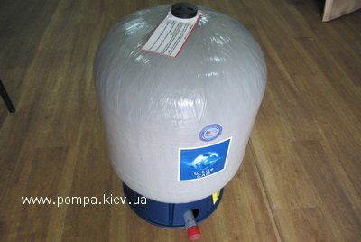 Global Water Solutions Ltd C2-Lite CAD C2B-60