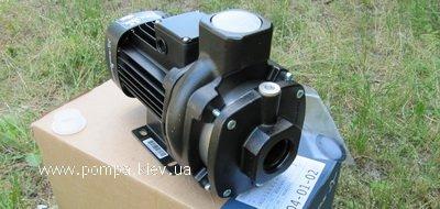 Grundfos CM-A 25-2  3-230/400