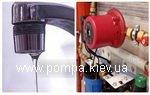 Если слабый напор воды в водопроводе: насосы Grundfos UPA, Wilo PB, Speroni SCRA
